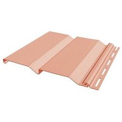 Виниловый сайдинг FineBer, Standart, Classic Color – Фламинго