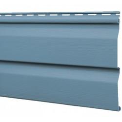"""Виниловый сайдинг Mitten """"Sentry"""" – Annapolis Blue"""